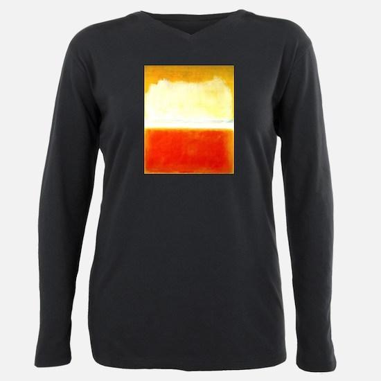 SUNSET IN YELLOW & ORANGE T-Shirt