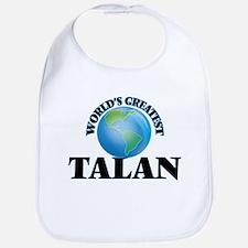 World's Greatest Talan Bib