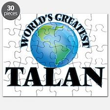World's Greatest Talan Puzzle