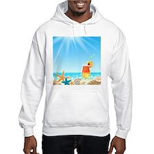Beach Vacation Hoodie