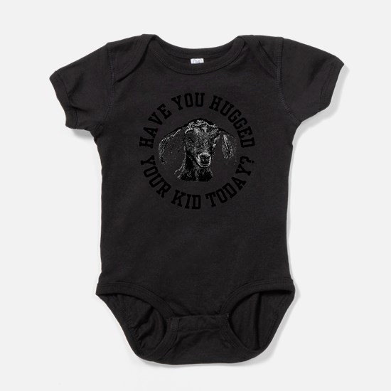 Have you Hugged your Kids today? Infant Bodysuit B