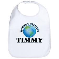 World's Greatest Timmy Bib