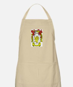 EDWARDS 1 Coat of Arms BBQ Apron