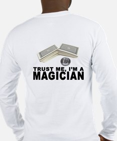 Got Magic Long Sleeve T-Shirt