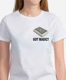 Got Magic Women's T-Shirt