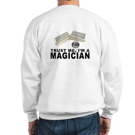 Got Magic Sweatshirt