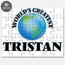World's Greatest Tristan Puzzle