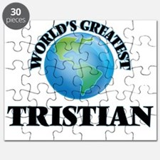 World's Greatest Tristian Puzzle