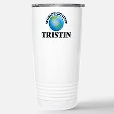 World's Greatest Tristi Travel Mug