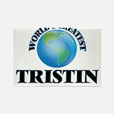 World's Greatest Tristin Magnets