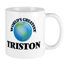 World's Greatest Triston Mugs