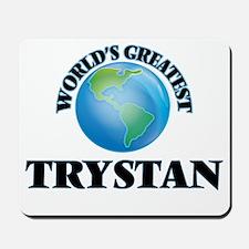 World's Greatest Trystan Mousepad