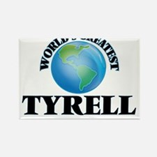 World's Greatest Tyrell Magnets