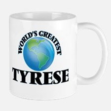 World's Greatest Tyrese Mugs
