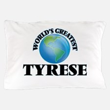 World's Greatest Tyrese Pillow Case