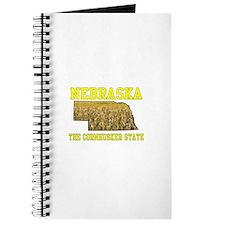 Nebraska . . . The Cornhusker Journal