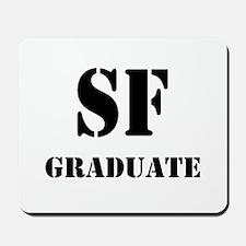 Sound Factory Graduate Mousepad