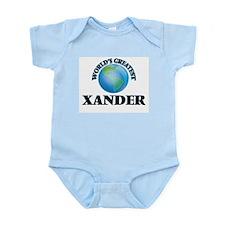 World's Greatest Xander Body Suit