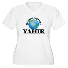 World's Greatest Yahir Plus Size T-Shirt