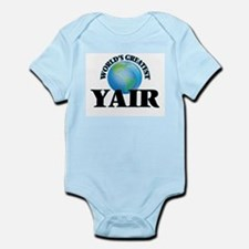 World's Greatest Yair Body Suit