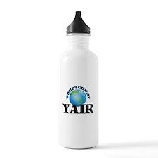 World's Greatest Yair Water Bottle