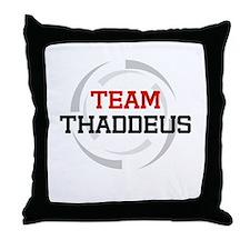 Thaddeus Throw Pillow