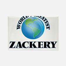 World's Greatest Zackery Magnets