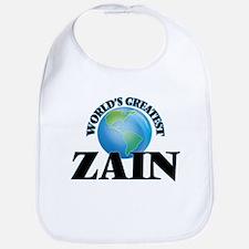 World's Greatest Zain Bib