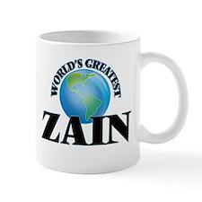 World's Greatest Zain Mugs