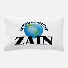 World's Greatest Zain Pillow Case