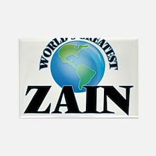 World's Greatest Zain Magnets