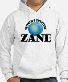 World's Greatest Zane Hoodie