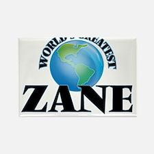 World's Greatest Zane Magnets