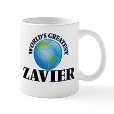 World's Greatest Zavier Mugs