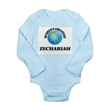 World's Greatest Zechariah Body Suit