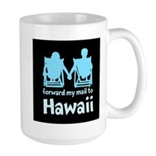 Hawaii Mugs