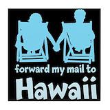 Hawaii Drink Coasters