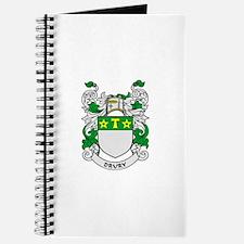 DRURY Coat of Arms Journal