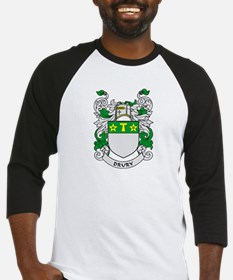 DRURY Coat of Arms Baseball Jersey