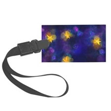 Stary Stary Sky Luggage Tag