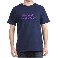 Groom's Godmother(clef) T-Shirt