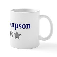 ::: Fred Thompson - Simple ::: Mug