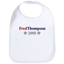 ::: Fred Thompson - Simple ::: Bib