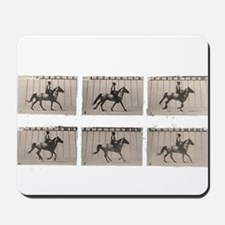 1878 Horse in Motion Mousepad