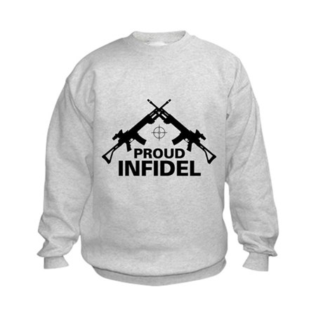 Infidel Kids Sweatshirt