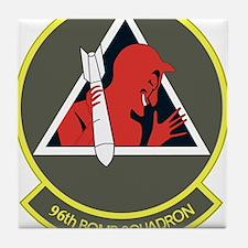 96_bomb_squadron.png Tile Coaster