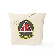 96_bomb_squadron.png Tote Bag