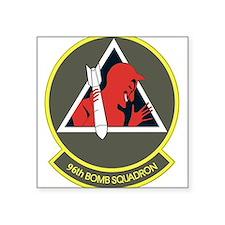 96th Bomb Squadron Sticker