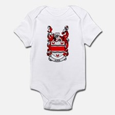 DODD Coat of Arms Infant Bodysuit