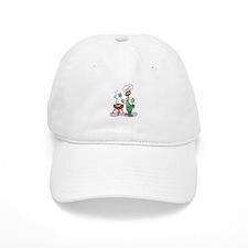 BBQ Chef Baseball Cap